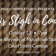 Chris Sligh in Concert