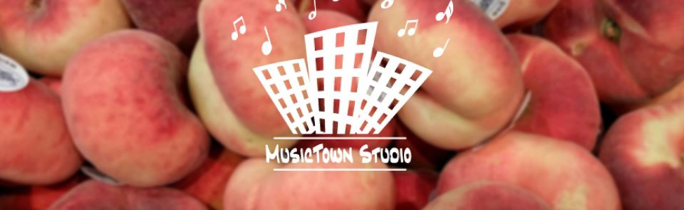 Musictown Studio Spring Recital Announcement