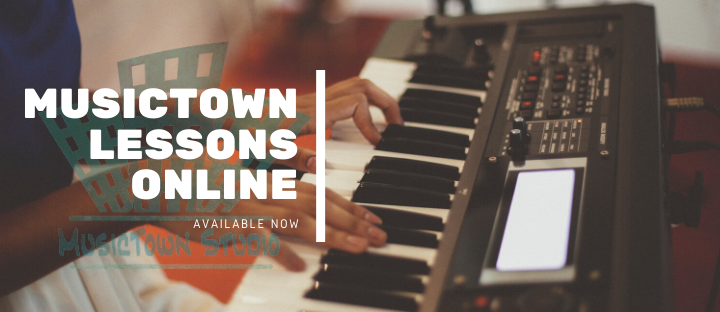 Musictown Lessons Online